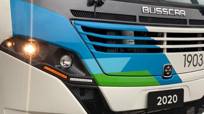 El buss 320