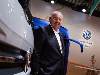 Roberto Cortes - VW