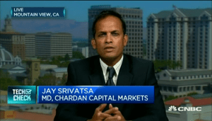 Future Wealth LLC Jay Srivatsa