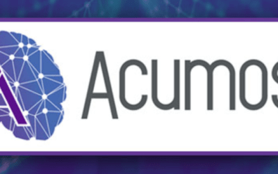 ACUMOS PROJECT'S 1ST SOFTWARE, ATHENA, HELPS EASE AI DEPLOYMENT