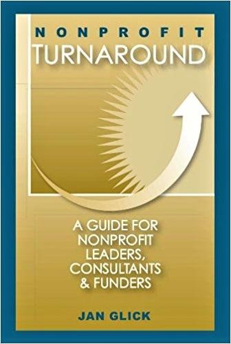 Nonprofit Turnaround
