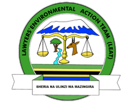 Lawyers Environmental Action Team