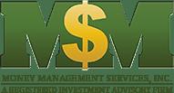 Money Management Services