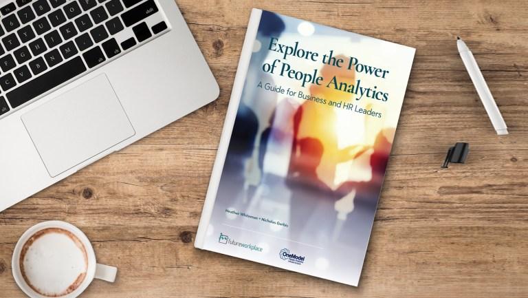 eBook: Explore the Power of People Analytics