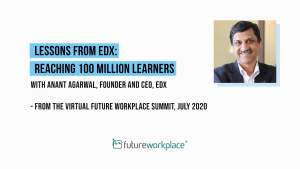 Lessons From edX: Reaching 100 Million Learners