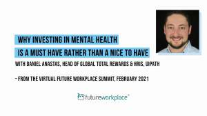 Why Investing In Mental Health Is a Must Have Rather Than A Nice To Have