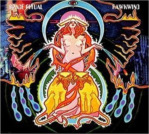 Image result for space ritual