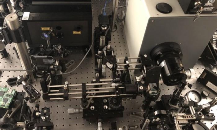 Самая быстрая в мире камера может «заморозить время» и показать, как движется свет