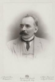 Wilfrid M. Voynich