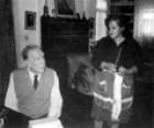 Fanny ve Borges