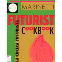 Fütürist Yemek Kitabı