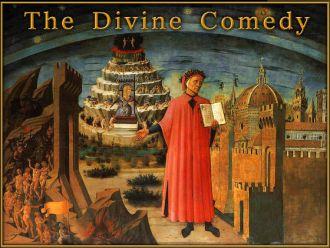 Dante'nin enden yaşça epey büyük olduğunu düşünüyorum. Çünkü kitabında bahsettiği insanların birkaçı hariç hiçbirini tanıyamadım.