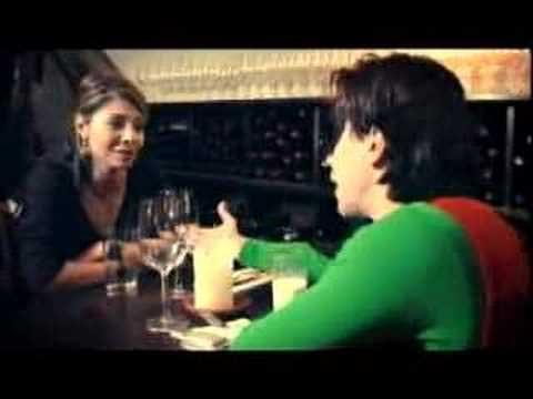 Robin's Big Date