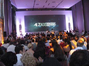 47. Uluslararası Antalya Altın Portakal Film Festivali Basın Konferansı 28.07.2010 Esma Sultan Yalısı