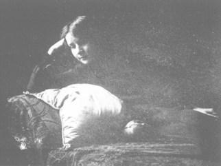 Kızkardeşi-sonsuz aşkı: Margarethe Trakl