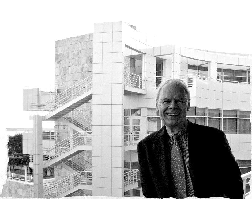 Prof. Thomas W. Gaehtgens