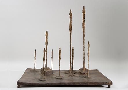 Alberto Giacometti 6