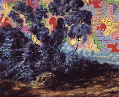 Alberto Savinio - Tragedy of Childhood 10