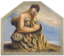 Alberto Savinio - Tragedy of Childhood 15