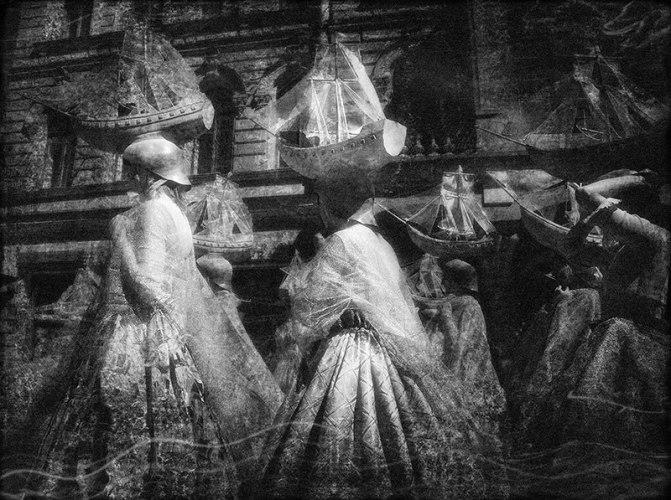 Andrew Polushkin - Memory Erosion 12