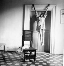 Francesca Woodman: Bir melek olmak üzerine 6