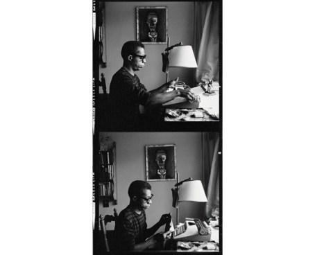 James Baldwin @Istanbul 1