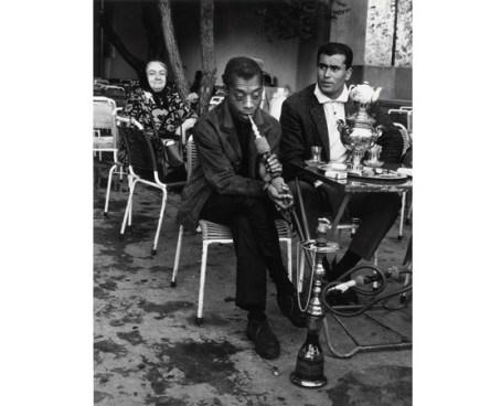 James Baldwin @Istanbul 3