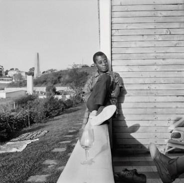 James Baldwin @Istanbul 4