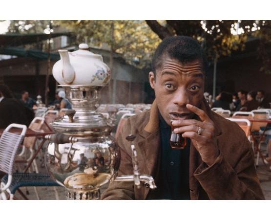 James Baldwin @Istanbul 7