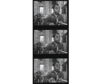 James Baldwin @Istanbul 19