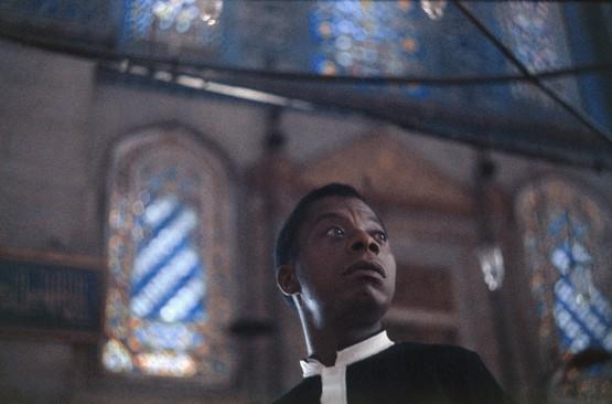 James Baldwin @Istanbul 20