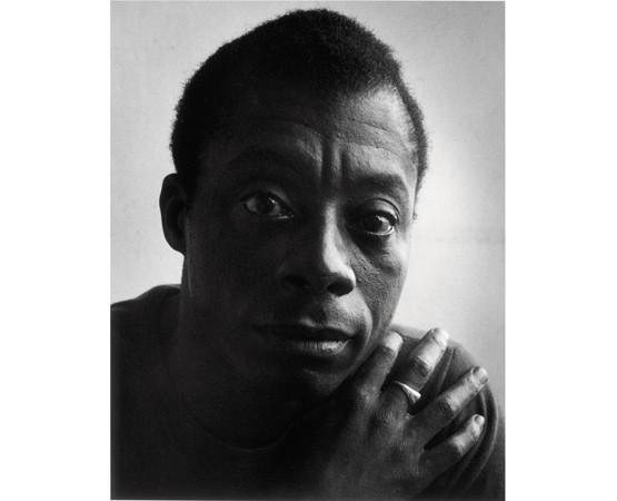 James Baldwin @Istanbul 22