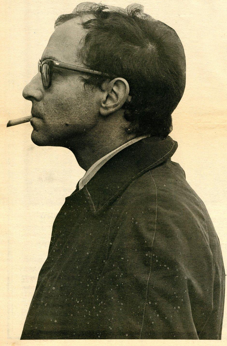 [Jean-Luc Godard] 1