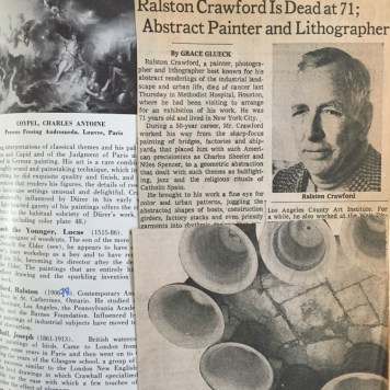John Gall - Found Art Encyckopedia 3