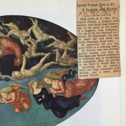 John Gall - Found Art Encyckopedia 6
