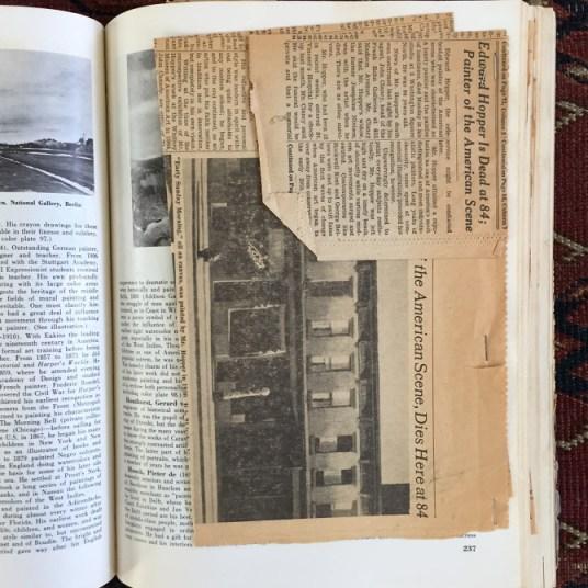 John Gall - Found Art Encyckopedia 10