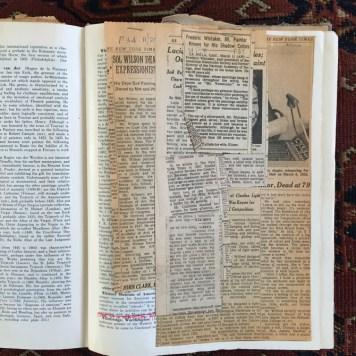 John Gall - Found Art Encyckopedia 14
