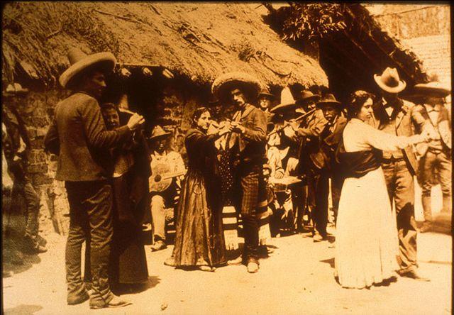 Meksika corrido'ları 9