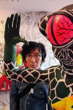 Motohiro Hayakawa 1
