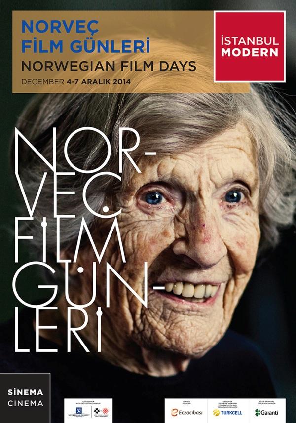 Norveç Film Günleri 2