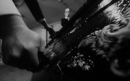 Spalovac mrtvol (1969) / The Cremator 2