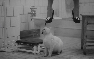 Spalovac mrtvol (1969) / The Cremator 10