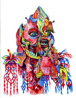 Stéphane Blanquet - Cenaze Kıtırı [Le croque-mort] 39