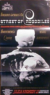 Street of Crocodiles (1986) 11
