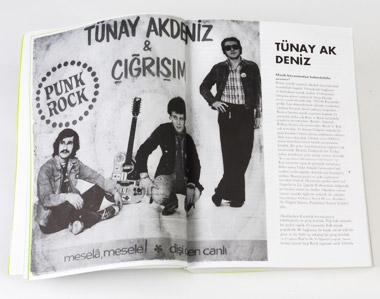 Türkiye'de Punk ve Yeraltı Kaynaklarının Kesintili Tarihi 1978-1999 5