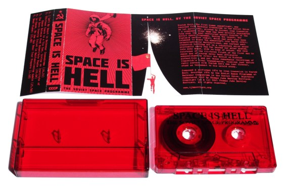 The Soviet Space Programme - Space Is Hell 4