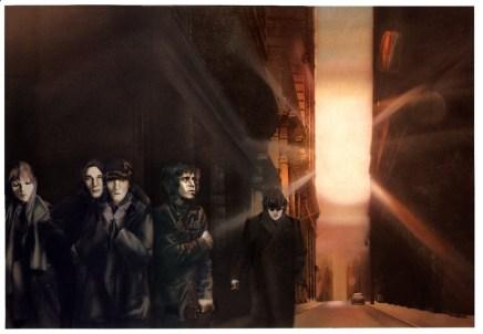 The Velvet Underground Exhibition: New York Extravaganza 1
