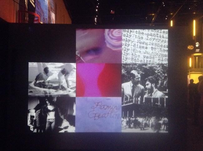 The Velvet Underground Exhibition: New York Extravaganza 4