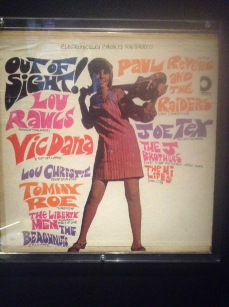 The Velvet Underground Exhibition: New York Extravaganza 5
