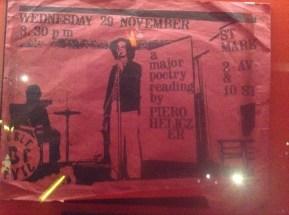 The Velvet Underground Exhibition: New York Extravaganza 10